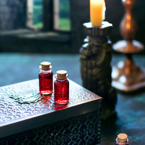 Harry Potter Amortentia Love Potion recipe | Art of Wizardry